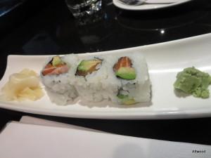 GF sushi