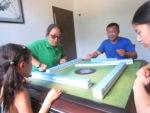 Mahjong masters - not